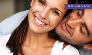 Westchase Laser: One or Three Anti-Aging Micro-Needling Treatments at Westchase Laser (Up to 71% Off)