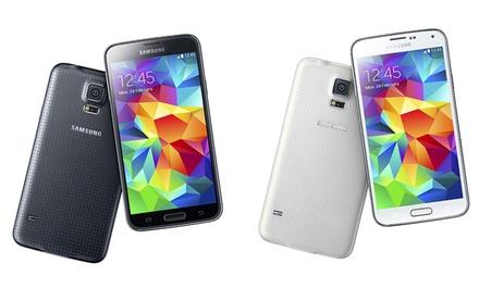 Samsung Galaxy S5 Smartphones (Verizon and GSM Unlocked) (Refurbished)