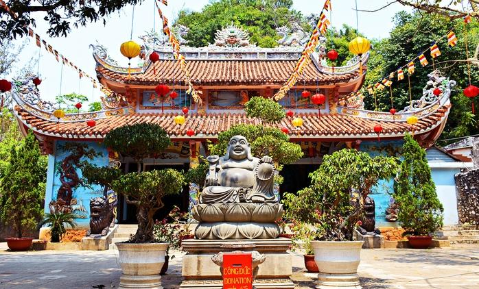 Vietnam und Kambodscha: 10 oder 14 Tage Rundreise in Hotels, im Schlafwagen und auf dem Kreuzfahrtschiff