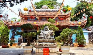 Asie du Sud : circuit de 10 ou 14 jours avec repas Siem Reap