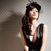 70% Off a Boudoir Photo Shoot with Wardrobe Changes and Digital Images