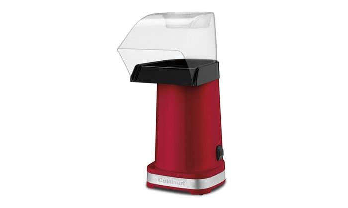 Cuisinart EasyPop Hot-Air Popcorn Maker: Cuisinart EasyPop Hot-Air Popcorn Maker