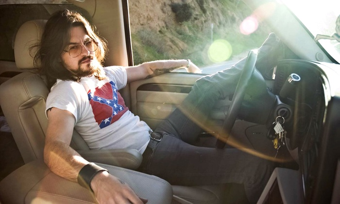 Shooter Jennings - Gas Monkey Bar N' Grill: Shooter Jennings for Four on Saturday, January 30, at 8 p.m.