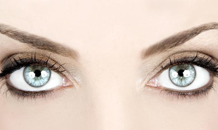 Grace Nail & Spa - Stony Brook: Half Set of Eyelash Extensions at Grace Nail & Spa (20% Off)
