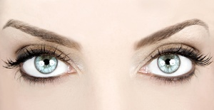 Grace Nail & Spa: Half Set of Eyelash Extensions at Grace Nail & Spa (20% Off)
