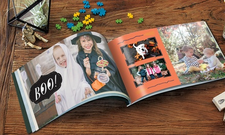 Custom Photo Books from Snapfish (Up to 67% Off)