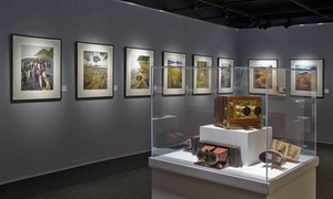 International Photography Hall of Fame and Museum: International Photography Hall of Fame and Museum Membership for One or Two or Visit for Two (Up to 51% Off)
