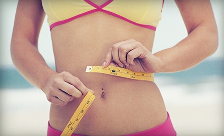 Two, Four, or Six Body-Contouring Laser Lipo Treatments at I Care Clinic (Up to 75% Off)