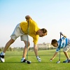 Up to 54% Off Lessons at Studio Golf