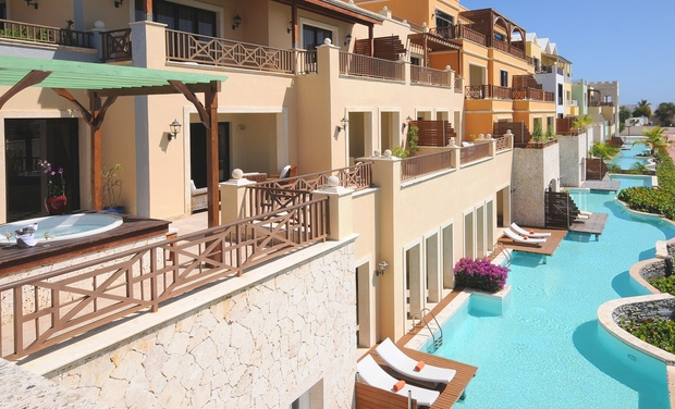 Alsol Luxury Village - Dominican Republic: All-Inclusive Stay at Alsol Luxury Village in Punta Cana, with Dates into December. Includes Taxes and Fees.