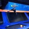 sky zone st catharines in saint catharines on ca. Black Bedroom Furniture Sets. Home Design Ideas