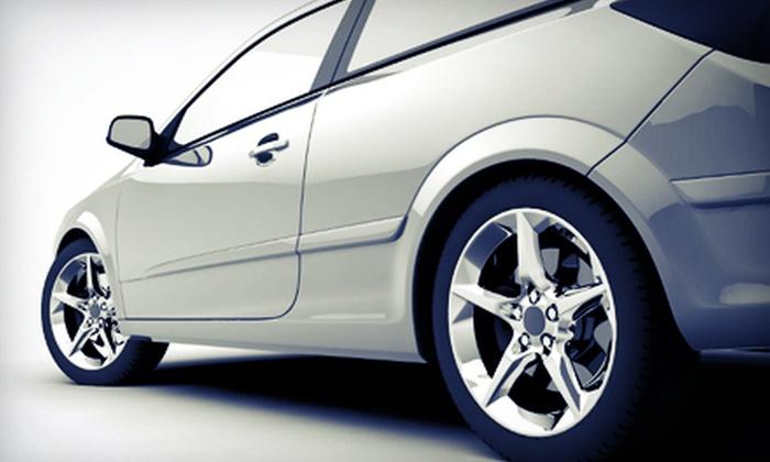 Pro Mobil Detailing - Westlake: $99 for an Ultimate Detailing Package at Pro Mobil Detailing ($230 Value)