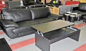 Usinest: Bon donnant droit à 20% de réduction sur les meubles et à 50% sur la décoration avec Usinest pour 5 €