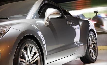 Car Wash Package (a $64 value) - Algonquin Auto Wash & Detail in Algonquin