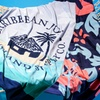 $12.99 for a Caribbean Joe Beach Towel