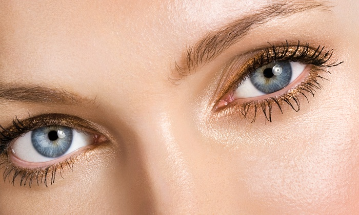 Lash Out Spa - Spring Valley: Natural, Dramatic, or Mink Lash Extensions with Fill at Lash Out Spa (Up to 72% Off)
