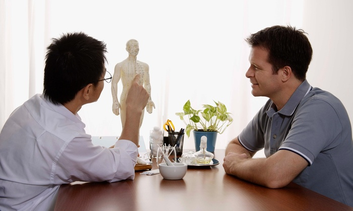 Dr. Hung Vuong Chiropractic - Lawrenceville: $39 for $355 Worth of Chiropractic Exam at Dr. Hung Vuong Chiropractic