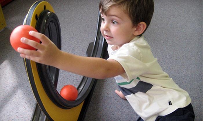 Wonderscope Children's Museum of Kansas City - Kansas City: Visits or Museum Rental at Wonderscope Children's Museum of Kansas (Up to Half Off). Two Options Available.