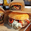 $10 for Gourmet Burgers at Etno Village Grill