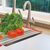 Roll-Up Kitchen Drying Rack