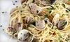 Half Off Italian Food at Amarsi Ristorante