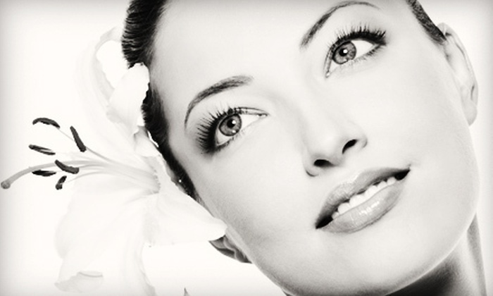 Esthetique - Utica: One, Three, or Five Chemical Peels at Esthetique (Up to 71% Off)