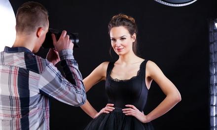 Shooting photo à thème au Studio Boyer