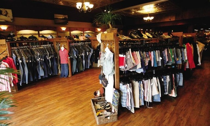 Hut No. 8 Oceanside - Vista: Women's Clothing and Accessories at Hut no. 8 Oceanside (50% Off)