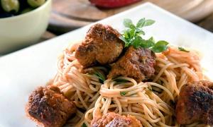 Luigi's Italian Restaurant: Italian Cuisine at Luigi's Italian Restaurant ($25 Value)