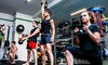 Burg Fitness - Downtown St. Pete: $39 for $99 Worth of Services — Burg Fitness