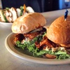 $8.50 Off English Cuisine at George & Dragon