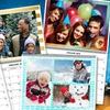3 or 6 Custom Calendars from Staples