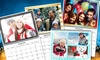 Staples: 3 or 6 Custom Calendars from Staples (Up to 68% Off)