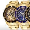 Invicta Men's Pro Diver Scuba Retrograde Watches