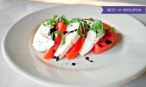 Angelina Ristorante: $25 for $40 Worth of Seasonal Italian Dinner Cuisine at Angelina Ristorante