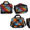 """Loudmouth Captain Thunderbolt 2-Piece 22"""" Carry-On Luggage Set"""