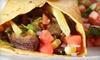 Pupusas Sabor Hispano - Wonderland Lake: Cuisine from Mexico and El Salvador for Two or Four at Pupusas Sabor Hispano (Half Off)