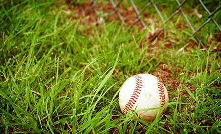 20 Batting-Cage Tokens or 30-Minute Cage Rental with 5 Tokens at Centerfield Baseball & Softball Academy (Half Off)