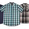 LEE Men's Short-Sleeve Woven Shirt