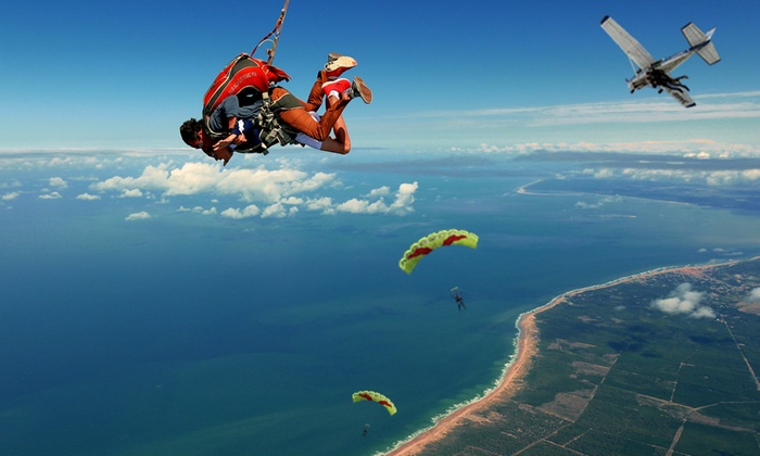 saut en parachute 64