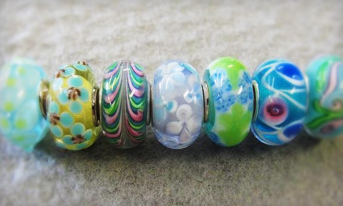 Deja Jewelz - Chicopee: $15 for $30 Worth of Jewelry, Beads, and Accessories at Deja Jewelz in Chicopee