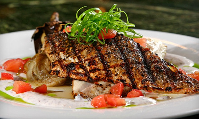 Symphony's - Evanston: $15 for $30 Worth of Steak-House Fare at Symphony's in Evanston