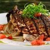 Half Off Steak-House Fare at Symphony's in Evanston