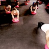 39% Off Classes Barre Bee Fit Pittsburgh