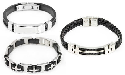 1x oder 3x Armband für Herren im Modell nach Wahl (Koln)