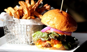 Local Bar + Kitchen: American Cuisine for Two or Four or More at Local Bar + Kitchen (Up to 42% Off)
