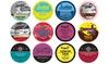 Spring Flavors Single-Serve Sampler: Spring Flavors Single-Serve Sampler (40ct.)