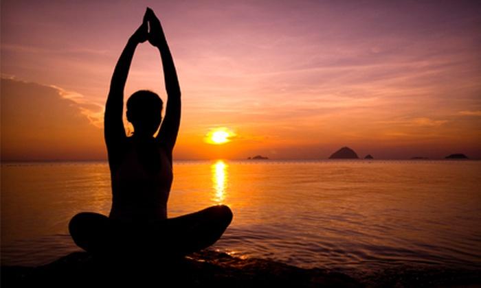 Kula Yoga - Port Orange: $30 for 10 Yoga Classes at Kula Yoga ($110 Value)