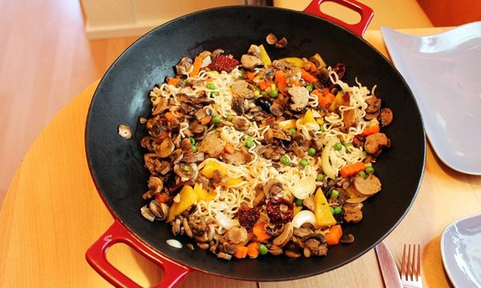 Kuchnia Chińska Fire Wok