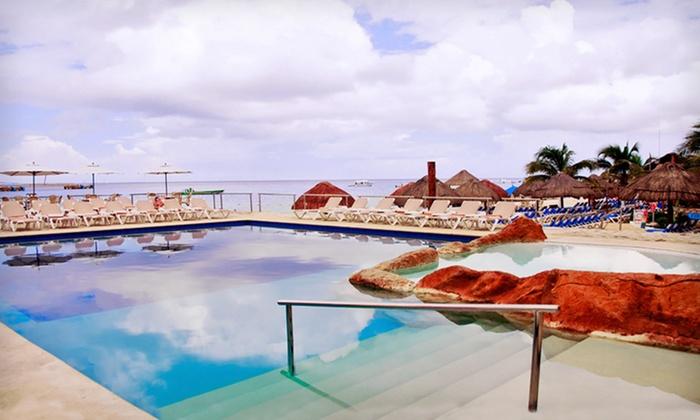 El Cid La Ceiba Beach - Cozumel, Mexico: Stay at El Cid La Ceiba Beach in Cozumel, Mexico